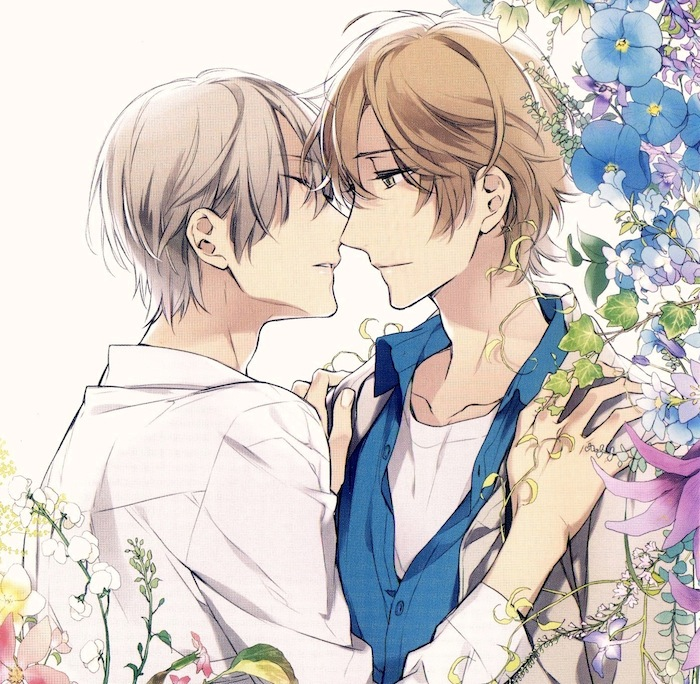 only-the-flower-knows-yaoi