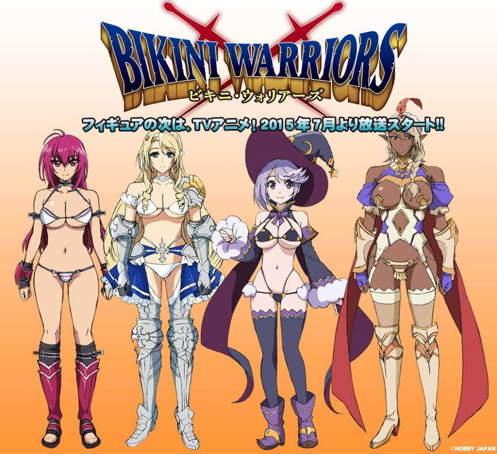 Bikini-Warriors-TV-Anime-visual