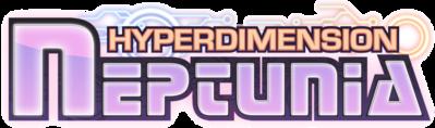 Hyperdimension_Neptunia_logo
